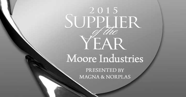 Automotive-Plastic-Injection-Molder-Supplier-of-the-year
